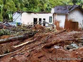 Vítimas de chuva em Vargem Alta também já podem sacar FGTS - Jornal FATO
