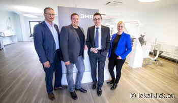 SHR dent concept: Zahnarztpraxen aus Kamp-Lintfort - Lokalklick.eu - Online-Zeitung Rhein-Ruhr