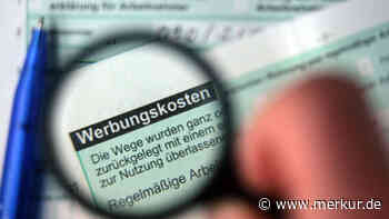Steuererklärung 2020: Mit WISO Buhl bekommen Sie 600 Euro zurück | Geld - Merkur.de