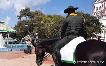Guatapé ya cuenta con una Estación de Policía Turística - Telemedellín