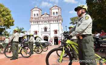 La primera estación de Policía Turística de Antioquia está en Guatapé - El Colombiano