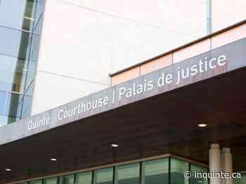 Man receives suspended sentence for assault near Madoc - inquinte.ca