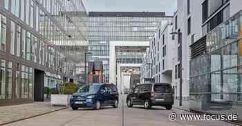 Fahrbericht: Toyota Proace City: Der Vierte im Bunde - FOCUS Online