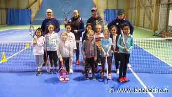 Aucamville. Tennis : du côté du TCA - ladepeche.fr