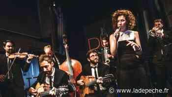 Aucamville. Quartet & Lou Tavano sur la scène de la salle Brassens - LaDepeche.fr