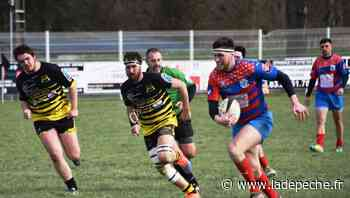 Aucamville. Rugby : le TLA maîtrise la furia bigourdane - ladepeche.fr