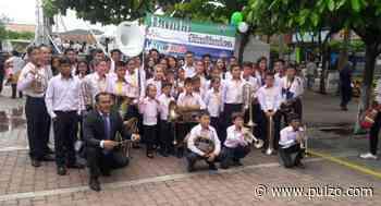 Banda sinfónica de niños, la mitad del campo, representará a Colombia en Europa - Pulzo