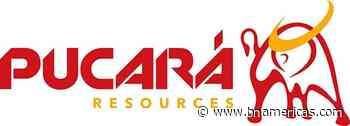 Pucara Resources Corporation (Pucara Resources) - BNamericas