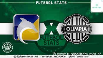 Onde assistir Delfín x Olimpia Futebol AO VIVO – Copa Libertadores 2020 - Futebol Stats