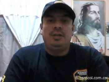 Los bomberos de Abejorral invitan a la comunidad a evitar quemas - caracol.com.co