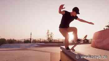 Skater XL: Neue Skateboard-Simulation bringt die volle Kontrolle - play3.de