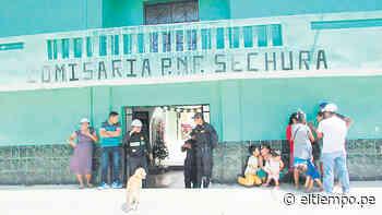 Sechura: cae banda extranjera en el Bajo Piura - Diario El Tiempo - Piura