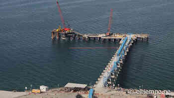 Puerto de Bayóvar podría ser el segundo puerto del país - Diario El Tiempo - Piura