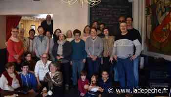 Portet-sur-Garonne. Le secours Catholique auprès des familles accompagnées - ladepeche.fr