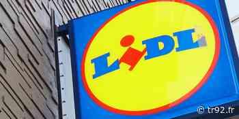 Bagneux : un nouveau supermarché Lidl va ouvrir ses portes - Temps Réel 92
