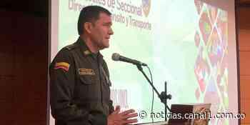 Encuentro de comandantes de Tránsito en Paipa busca de disminuir la siniestralidad vial - Canal 1