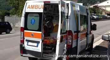 Shock a Gricignano di Aversa, donna 60enne si lancia nel vuoto: è in condizioni gravi - Campanianotizie