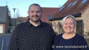 Municipales : « Laventie autrement » veut plus de liens, de bus et d'espaces verts - La Voix du Nord