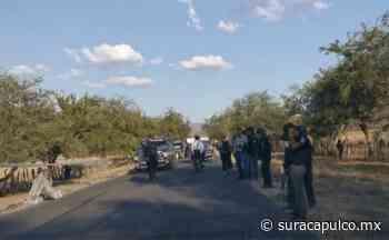 Un desmembrado en Huitzuco, un decapitado en Ixtapa y matan a dos en Atoyac e Iguala - El Sur de Acapulco