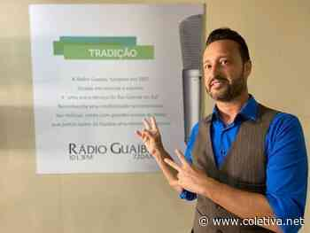Rádio Guaíba envia Ico Thomaz para cobertura do SXSW - Coletiva.net