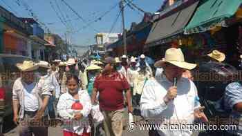 Cañeros de Zentla, Paso del Macho y Camarón desisten de marcha - alcalorpolitico