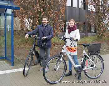 Klimaschutzmanagerin in Herzebrock-Clarholz hat ihre Projektarbeit begonnen - Radio Gütersloh
