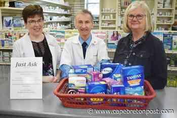 Women helping women: 'Just Ask' program now in Stellarton - Cape Breton Post