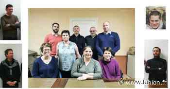 Jouy-lès-Reims: La maire Sylvie Poret se représente - L'Union