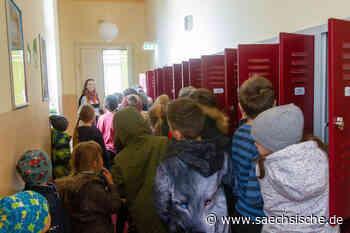Warum Dohna nun doch keine Schule baut - Sächsische Zeitung