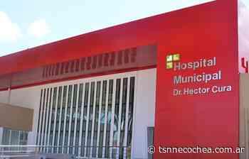 Olavarria: Ponen en cuarentena a turista alemán por sospecha de coronavirus - TSN Noticias