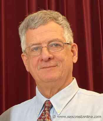 Daigle looks to take Deschambault's seat in Maine State Senate - Seacoastonline.com