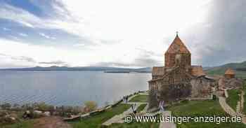 Wehrheim Von Wehrheim nach Armenien - Usinger Anzeiger