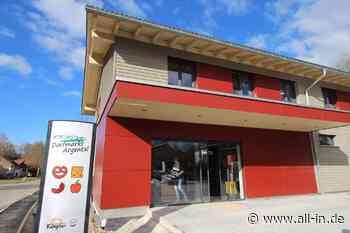 Einkaufen: Dorfmarkt in Gestratz eröffnet am Donnerstag - Hergatz - all-in.de - Das Allgäu Online!