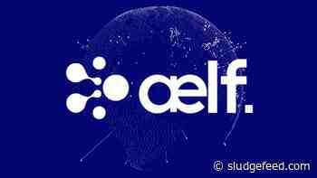 Aelf (ELF) Reports Nearly 15,000 Transactions per Second on Testnet - SludgeFeed