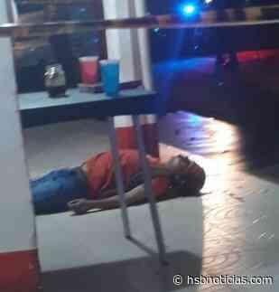 Asesinado con tiro de gracia: nuevo crimen sacude a El Doncello | HSB Noticias - HSB Noticias