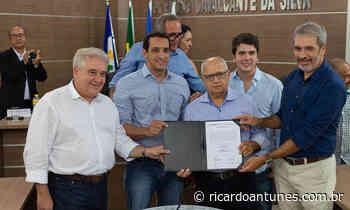 Projeto de Irrigação do Sistema Itaparica receberá R$ 15 milhões e beneficiará 3 mil famílias - Ricardo Antunes