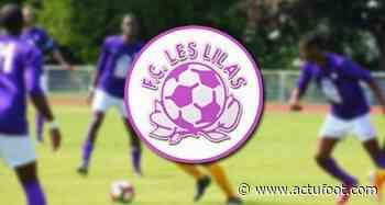 """Pierre Goaziou (FC Les Lilas) : """"'L'objectif est de viser le haut de tableau"""" - Actufoot"""