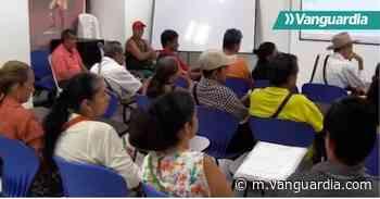 Personas con discapacidad en el Socorro piden un municipio incluyente - Vanguardia