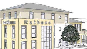 Egenhofen/Rathaus-Neubau wird teurer als erwartet | Egenhofen - Merkur.de
