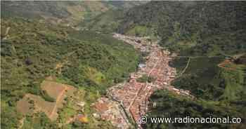 Autoridades investigan masacre en Salgar, Antioquia - http://www.radionacional.co/