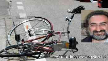 Piove di Sacco, si schianta contro uno sportello: ciclista muore dopo 22 giorni - Il Mattino di Padova