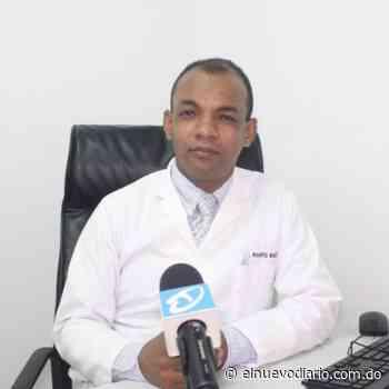 Hospital Alejandro Cabral desmiente ingreso de paciente con coronavirus - El Nuevo Diario (República Dominicana)