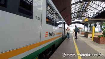 Mehr Züge zwischen Görlitz und Bischofswerda - Radio Lausitz