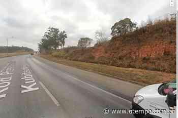 Homem é encontrado morto às margens da BR-040, em Esmeraldas - O Tempo
