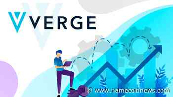 Verge (XVG) Price Reflects Freeze Around $0.0039 - NameCoinNews