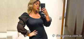 Marilia Mendonça faz comunicado sobre o futuro de sua carreira, veja aqui - DiárioPrime.com.br
