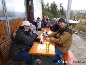 Odenwaldklub Kraichtal: Veranstaltungen des OWK Kraichtal - Region - kraichgau.news