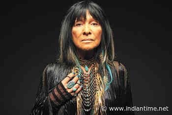 Iconic Indigenous Musician and Activist Buffy Sainte-Marie To Receive 10th Annual Allan Slaight Humanitarian Spirit Award - indiantime.net