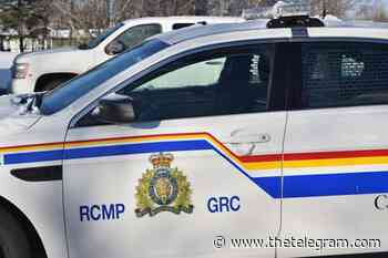 Happy Valley-Goose Bay NL RCMP pull over man with $12000 in traffic fines - The Telegram