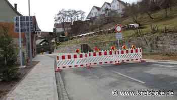 Ortsdurchfahrt von Pfronten in der Meilinger Straße wird für den Durchgangsverkehr gesperrt | Füssen - Kreisbote